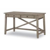 Legacy Classic Kids Farm House Desk in Old Crate Brown 9950-6100