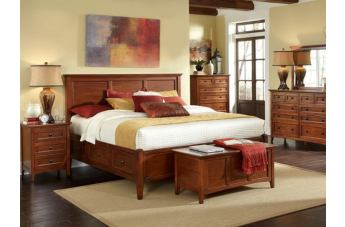 A-America Westlake Bedroom Collection