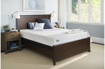 "Sealy Conform Essentials - Upbeat Firm 9"" Mattress 520729"